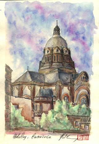 800 NS Sinagoga (Mobile)