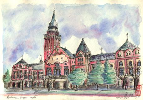 800 Subotica pogled na Gradsku kucu (Mobile)