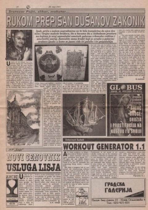Novosadske novine-2001. (Small)